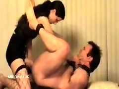 How to Break Your Man