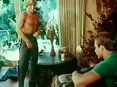 nurse helps cu Threesome