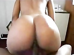 Nice ebony ass