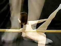 Milking Ballerina