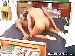 Hot Ebony 69