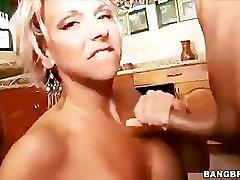 Cum on tits compilation