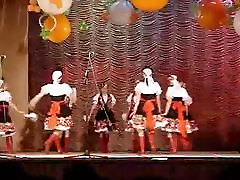 UPSKIRTS in dance