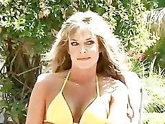 Classic Brooke Hunter Katie Morgan and Bionca threeway