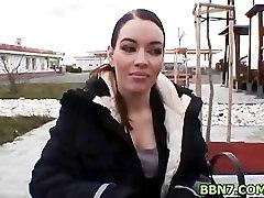 Hot sexy girl blowjobing and fucking
