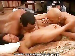 This is Black Amateur Porn at its finest