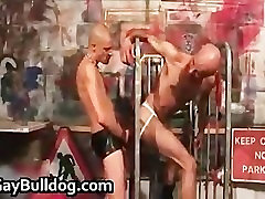 Very extreme gay anus fucking and cock part5