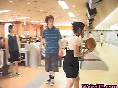Ai Hanezawa and Runa Segaki nude part2
