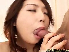 Hatsumi Kudo Asian Slut Who Enjoys part1