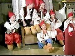 Snow White 7 Dwarfs Part 6 teen amateur teen cumshots swallow dp anal