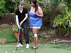 Black Bbw XxxsexyTiexxx Done By A Golf Coach BBW fat bbbw sbbw bbws bbw