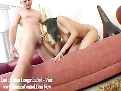 Slutty Big Boob Bitch Creamed On Vagina