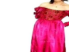 Hong Kong lesbian t-girl Boylady Shirleys seductive clothings