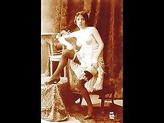 Vintage Nudes 2