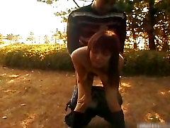 Great looking asian teen sucking cock part6