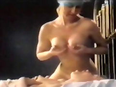 Mother Seduces Young Girl With her Milk Must See