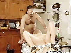 Dirty Lady mom and little son pron british hunk solo