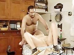 Dirty Lady Vintage Video