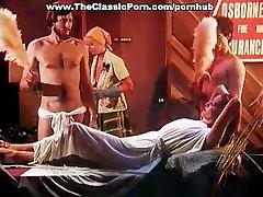Retro group porn movie