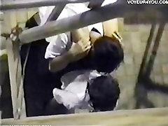 Kültéri Japán Szex Fesztivál