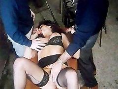 Erica Bella Threesome Midnight Obsession