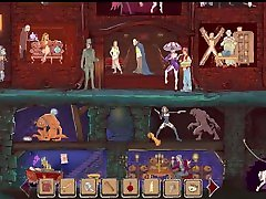 Perky Little Things 5. Vampire cheatin caught all secrets, 60fps, 1080p