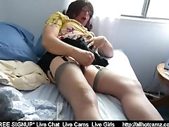 Nylon Cam Pleasure live sex cam free online webcam sex cam girl