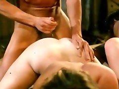 Vintage PMV - A Fucktastic Trip Through Time: Classic Porn Compilation