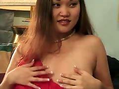 horny asian 1h big tris whore