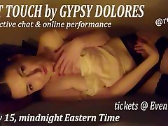 SOFT TOUCH by GYPSY DOLORES Fetish shoe - Sat 16 May 2020 - twentythree.gq