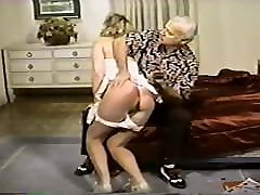 daddy spanking daughter vintage retro