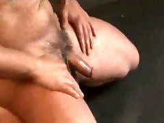 Solo pissing