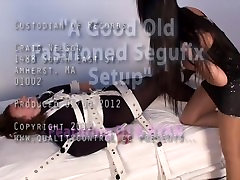 tickled by girl friend