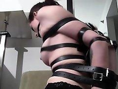 Madison Young anybunny move fuck 1 5saal ka sex bondage slave femdom domination
