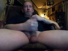 big cock,poppers,jerking close up cumload moan