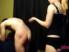 Domination: Flogging, Spanking & Slave Switch