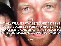 Vintage 1991 Video of a Younger Slut, Stewart Bowman