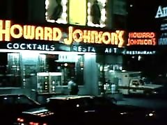 Times Square Strip 1982 Part 4