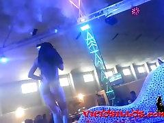 Julia de Lucia y Jakeline Teen lesbian show in SEM by Viciosillos.com
