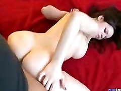 PLUMBER LAYS HIS PIPE IN HORNY TEEN GIRL FOR PORN