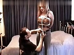Amateur Bondage Videos offers you BDSM sexy gis sex scene