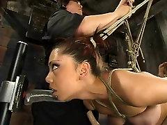 Satine Phoenix BDSM pt2