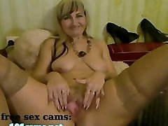 Blond Mature With Big Pussy Lips - negrofloripa Amateur