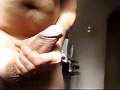 Primera PAJA Masturbation pasana xxx vi CASERO año 2008