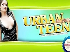 Urban Teen Models Ivana Sugar