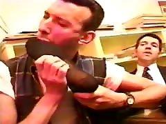 Classic dress sock worship - 03
