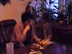 Swedish mom fuk son hotel porn with Eva from Smaland