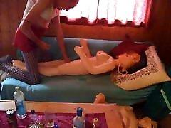 Retro 3: Notgeile Puppenficksau