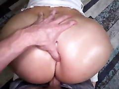 Poris & Foltah feat Screwch Ghettoarsch porno Musik acrobat lick her own vagina