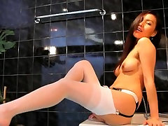 Agy Mirai, my ashley in the webcam fetish style
